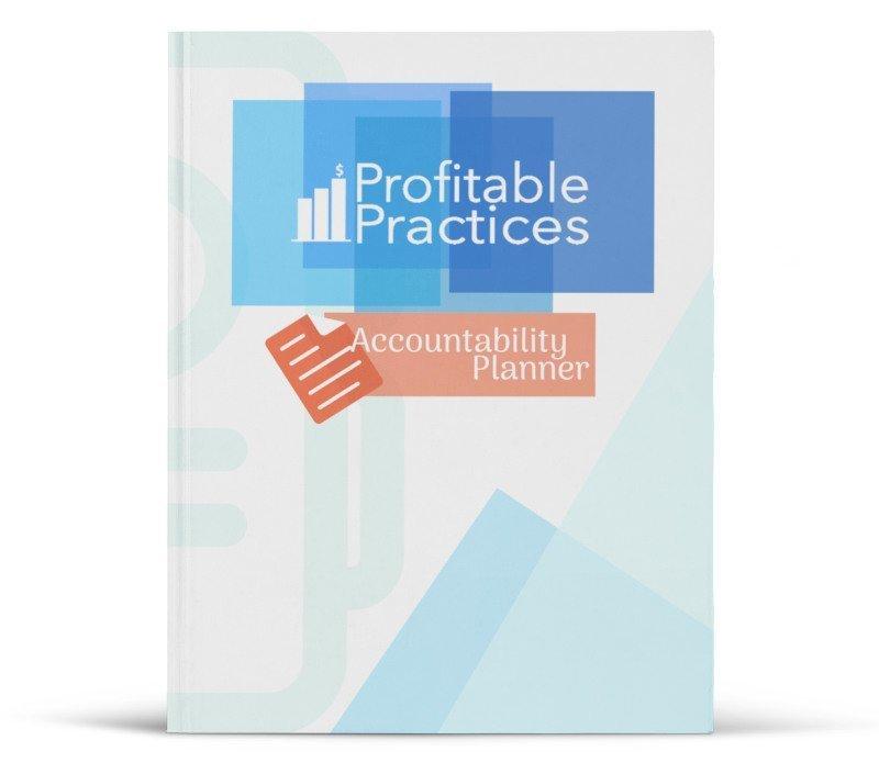 profitable-practices-accountability-planner